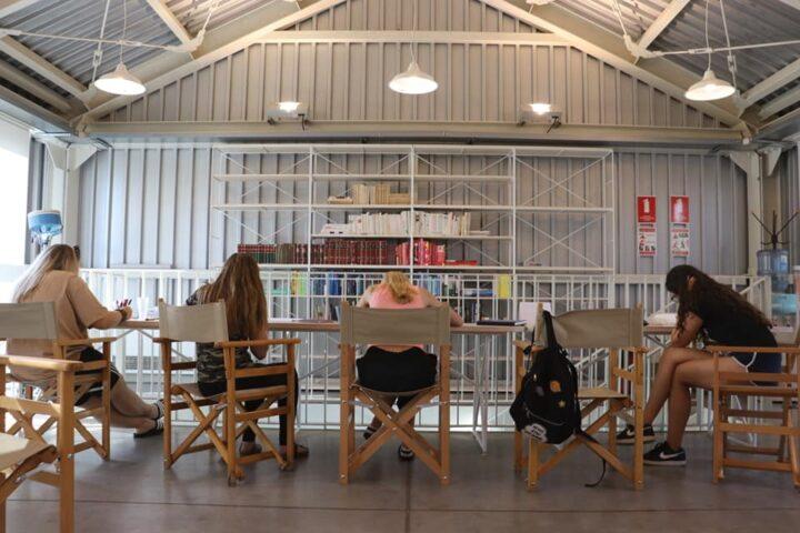 Završen Kad porastem biću… kamp za srednješkolce