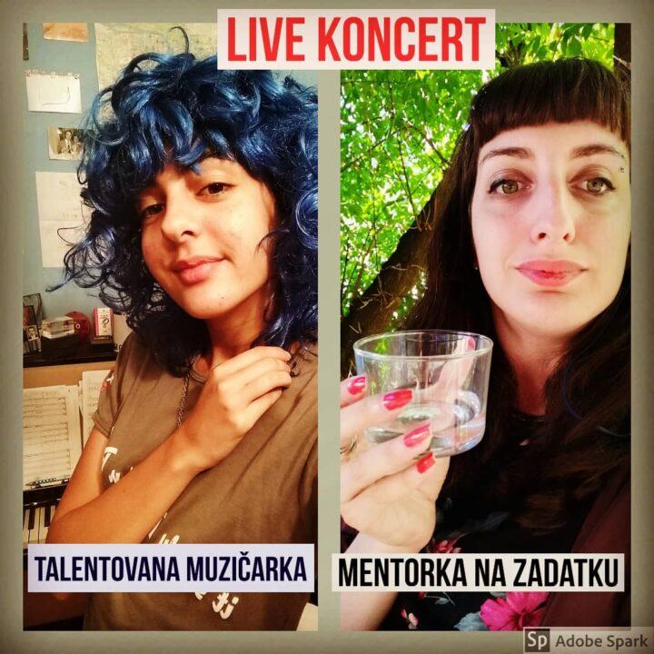 Intervju: Milica (mentorina) i Lana (mentorka) dele sa nama utiske o Kad porastem biću… programu