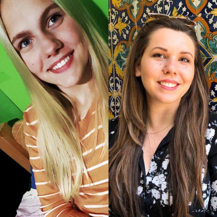 Intervju: Milica (mentorina) i Jovana (mentorka) dele sa nama utiske o Kad porastem biću… programu